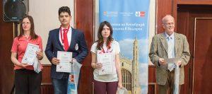 Мирослав Недков Баев – ВТОРИ с максимален брой точки от националния кръг на състезанието KANGAROO GLOBAL LINGUISTICS 2018